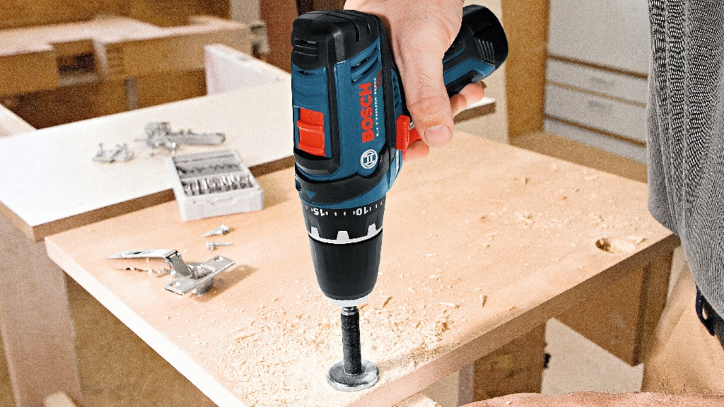 Power drills are an essential tool for both woodworkers and homeowners.