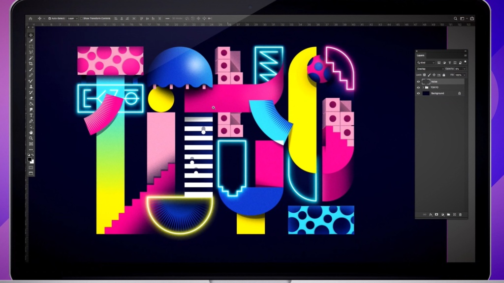 Domestika illustrated digital lettering english course
