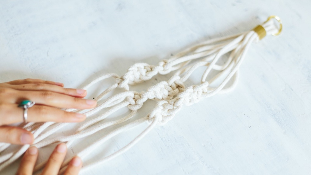 macrame wall hanging youtube tutorials
