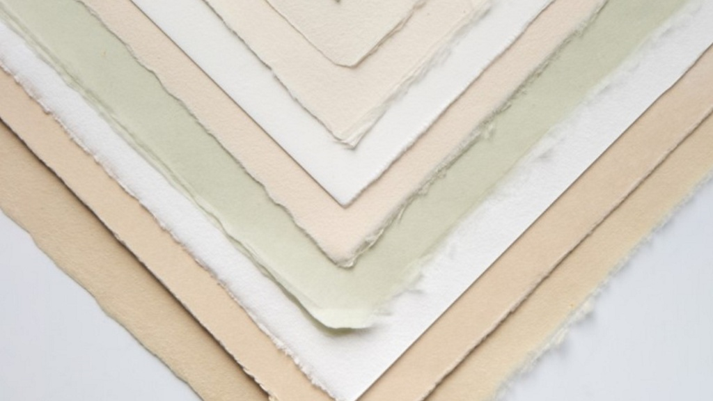 Awagami Washi Japanese Paper