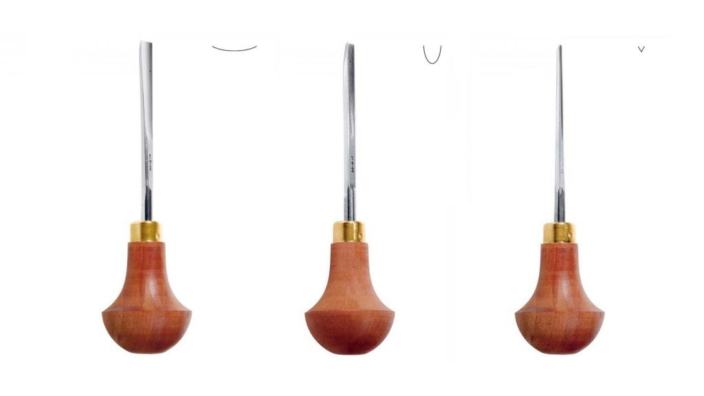 Pfeil lino cutting tools essentials