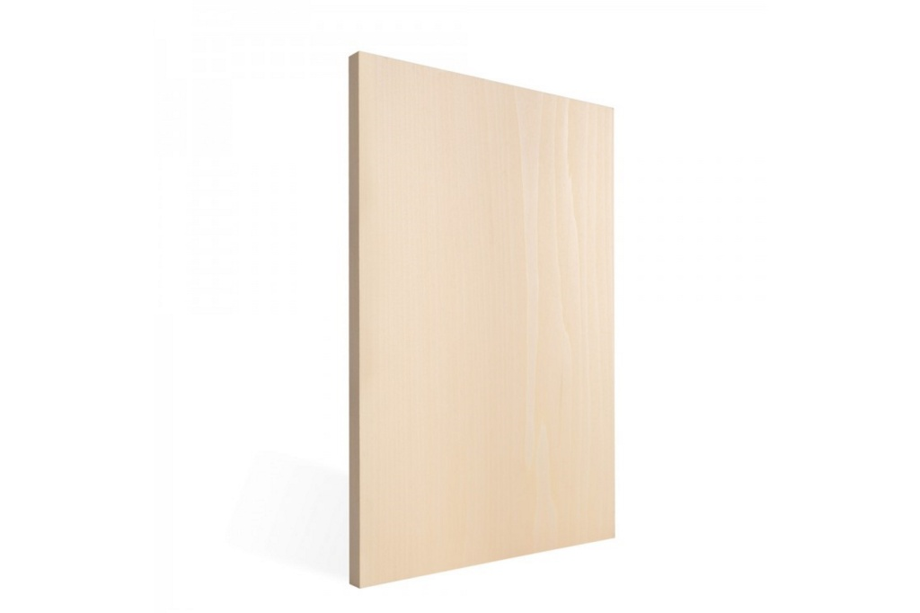 Katsura wood block for printmaking