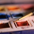Best watercolor sets half pans